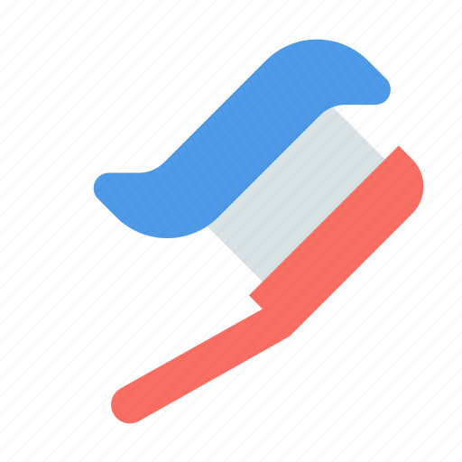 hygiene, tooth, toothbrush icon