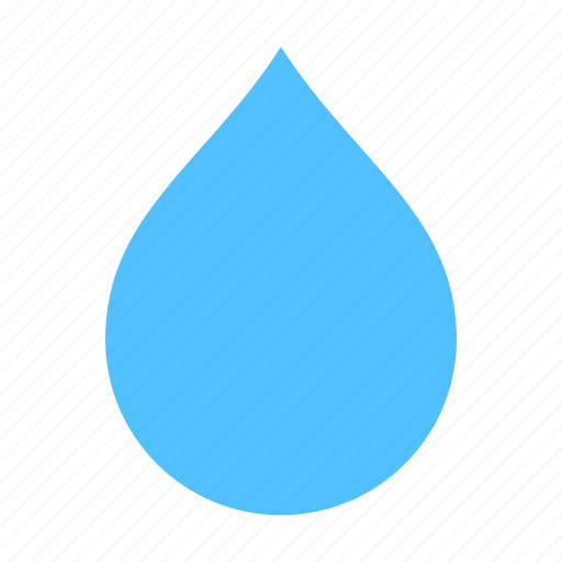 Drop, humidity, water icon - Download on Iconfinder