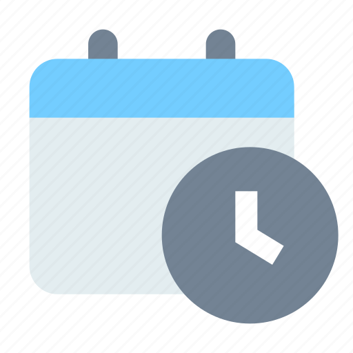 calendar, event, time icon