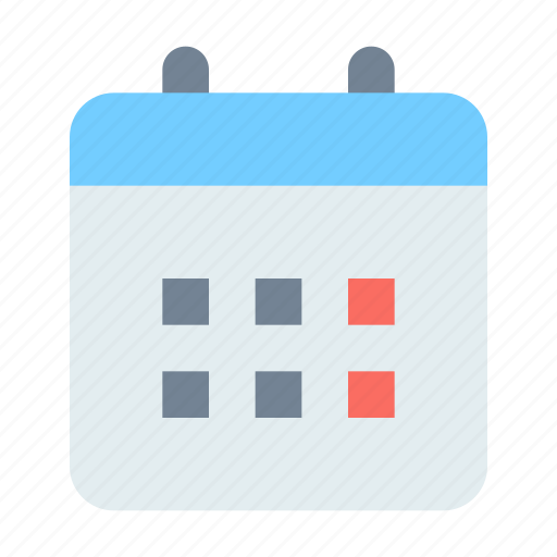calendar, event, month icon