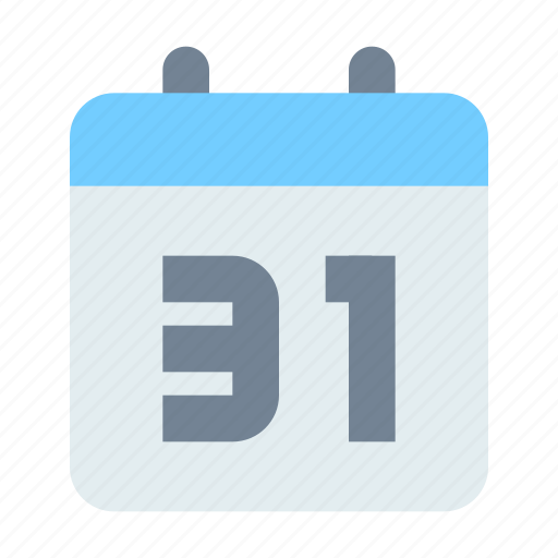Calendar, year, holiday icon - Download on Iconfinder