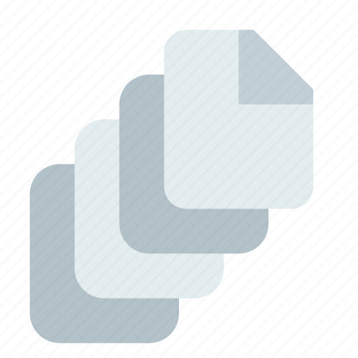 Batch, document, group icon - Download on Iconfinder