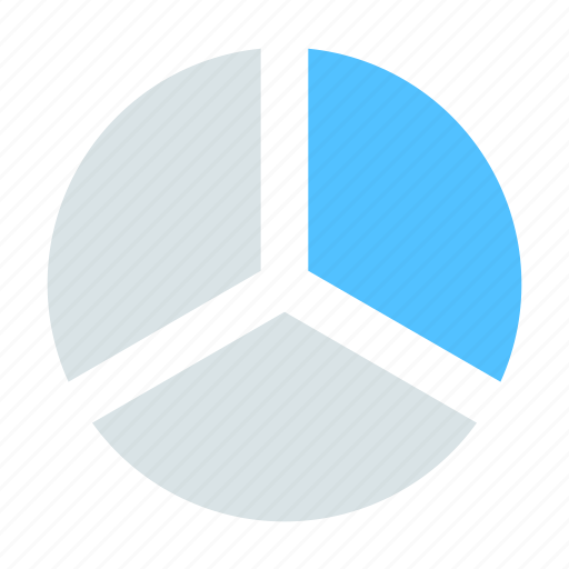 Economic, pie chart, report icon - Download on Iconfinder