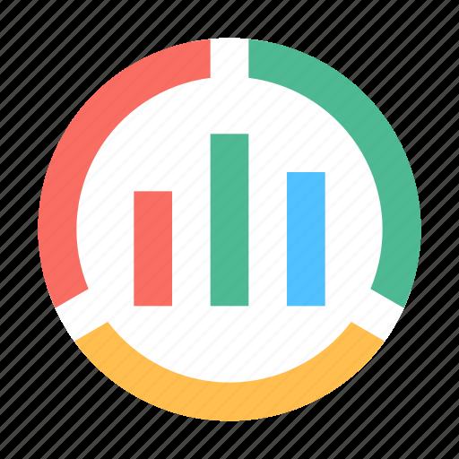 Analytics, report, infographic icon - Download on Iconfinder