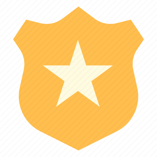 police, protection, security, shield icon