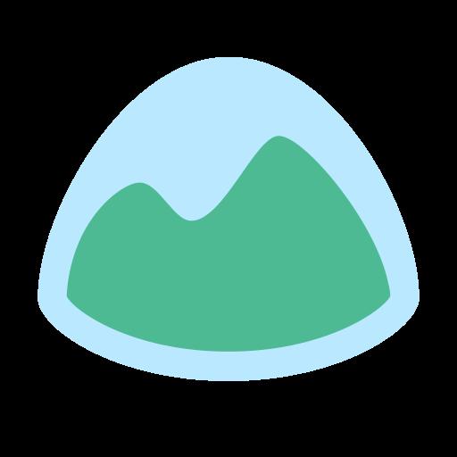 Basecamp, social icon - Free download on Iconfinder
