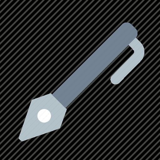 Ink, pen, tool icon - Download on Iconfinder on Iconfinder