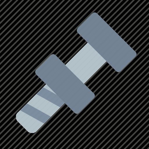 bolt, repair icon