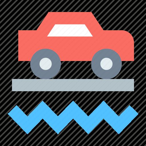 Car, cargo, ship, vessel icon - Download on Iconfinder