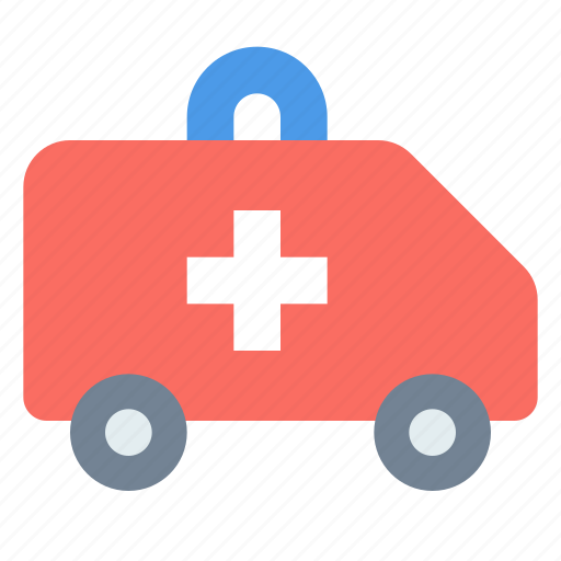 Ambulance, car, emergency icon - Download on Iconfinder