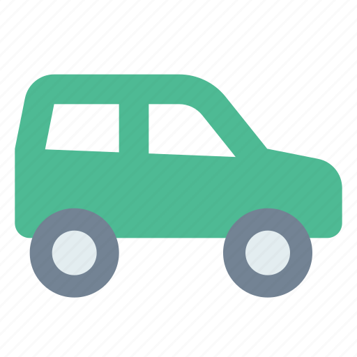 Car, jeep, transport icon - Download on Iconfinder