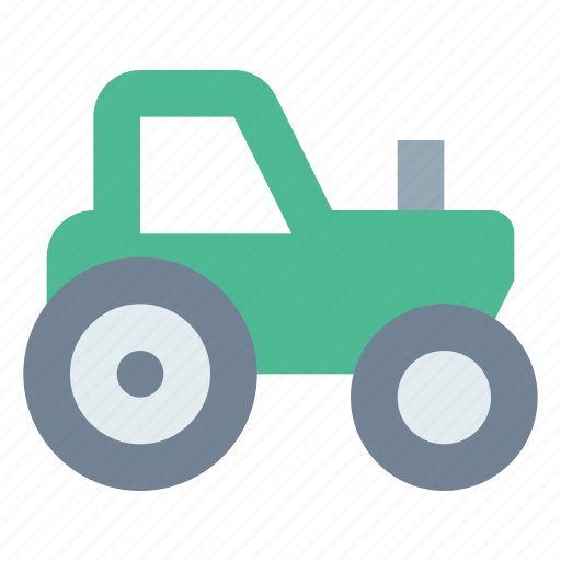 Agrimotor, tractor, wheels icon - Download on Iconfinder