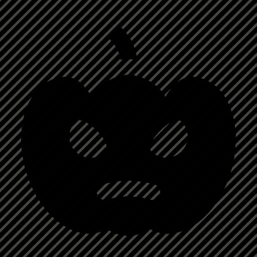 halloween, holiday, pumpkin icon