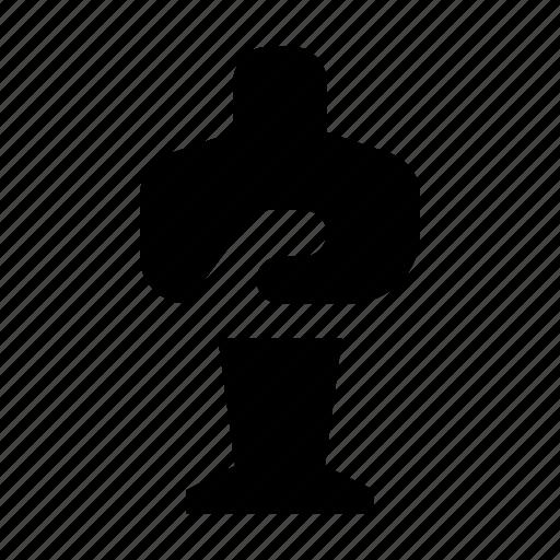 award, oscar icon