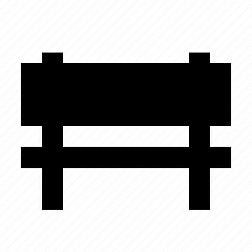Bench, furniture, wooden icon - Download on Iconfinder