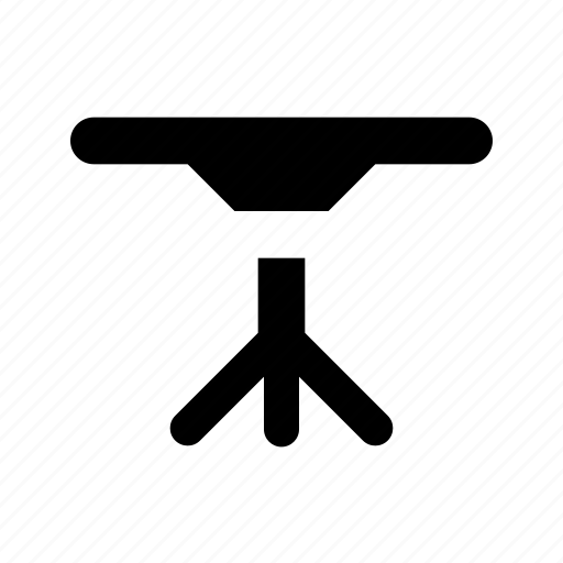 dining, furniture, table icon