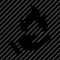 danko, light, prometheus, safe, share icon
