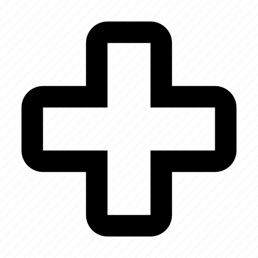 apothecary, chest, cross, doctor, drugstore, medicine, pharmacy icon