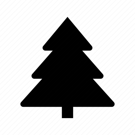 elm, tree, xmas icon