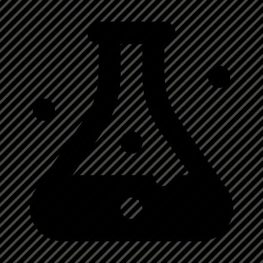 biology, chemistry, lab, laboratory, preparation, test, tube icon