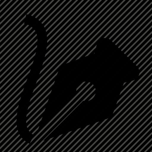 freeform, pen icon