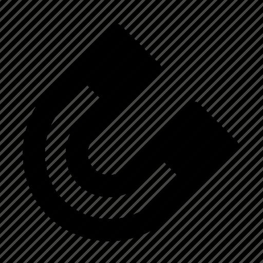 Magnet, snap icon - Download on Iconfinder on Iconfinder
