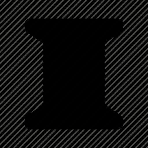 Bobbin, coil, handmake icon - Download on Iconfinder