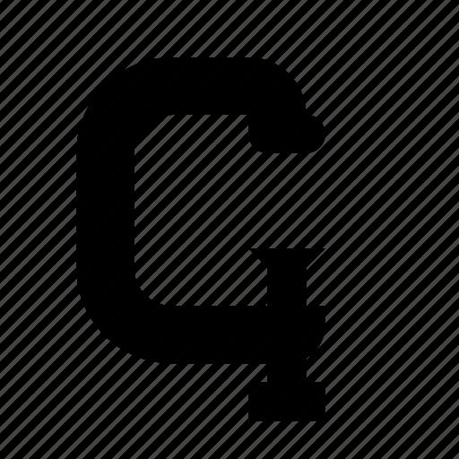 clamp, repair, tool icon