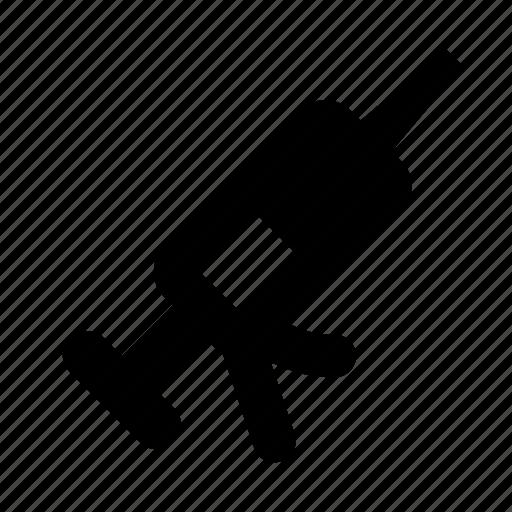 gun, repair, sealant, tool icon