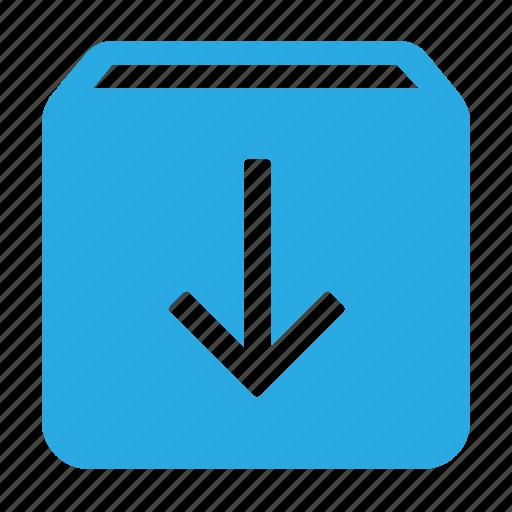 archive, cabinet, data, database, document, folder, storage icon