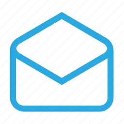 communication, drafts, email, email draft, envelope, mail, message icon