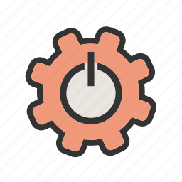 change, computer, configurations, control, manage, options, settings icon