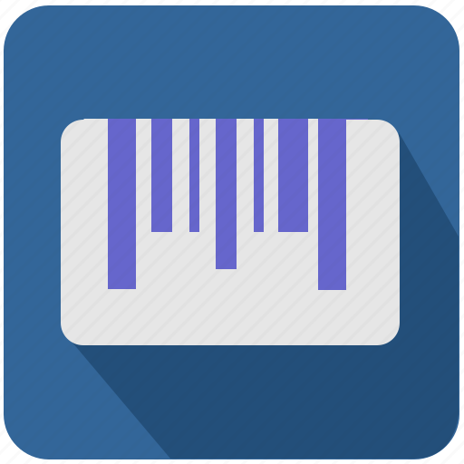 barcode, code, ean, product, scan icon