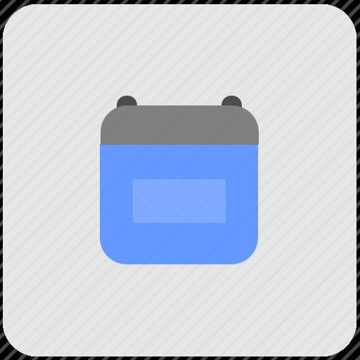 almanac, calendar, date, plan, planning icon