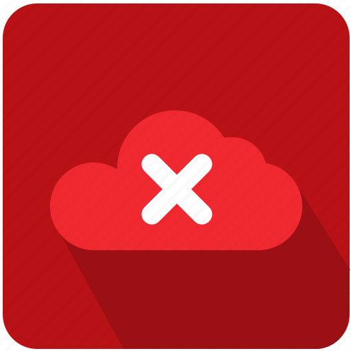 api, ban, cancel, cloud, connection, stop, technology icon