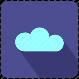 api, cloud, nature, rain, weather icon