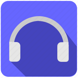 api, device, headspeakers, listen, music, sound icon