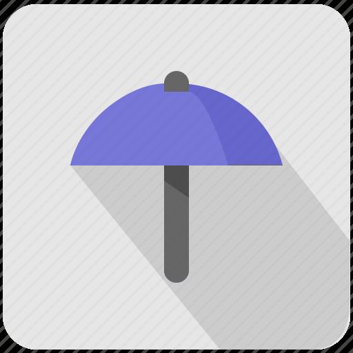 rain, safety, tourism, umbrella, weather icon