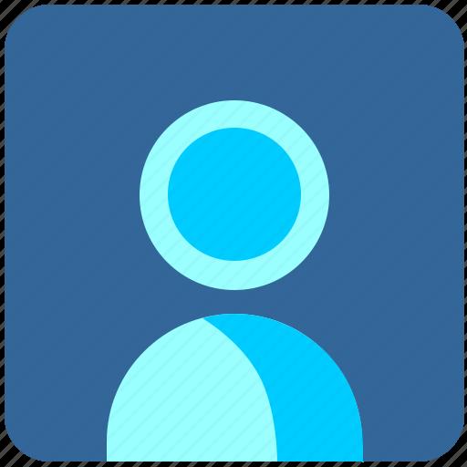 avatar, login, man, person, user icon