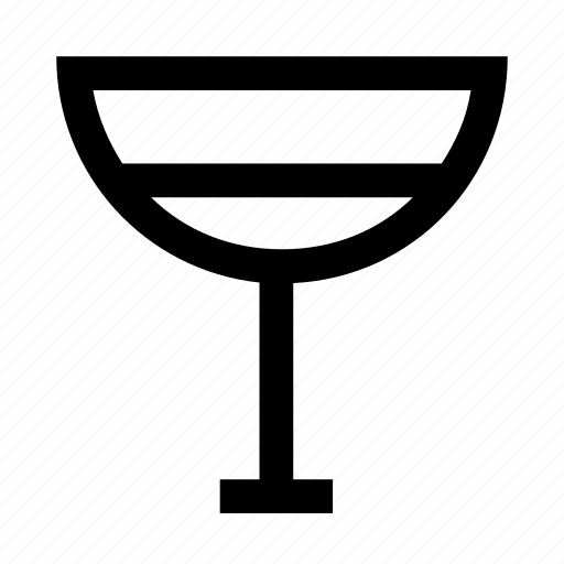 champagne, champers, drink, fizzy, glass, pop, tumbler icon