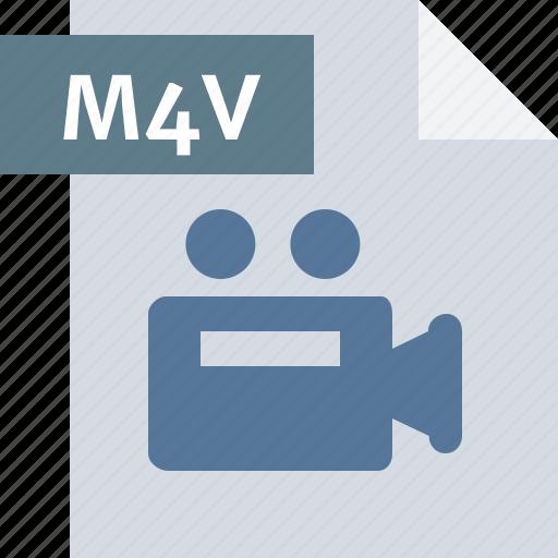 color, copy, m4v icon