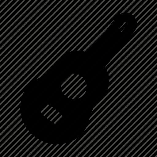 bass, bass guitar, guitar, instrument, music, string icon
