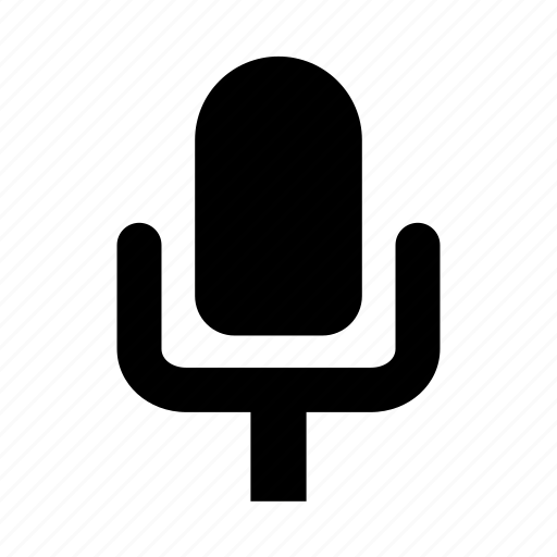 mic, microphone, mike, sounds, voice icon