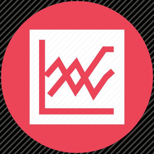 analytics, bar, chart, graph, stats icon