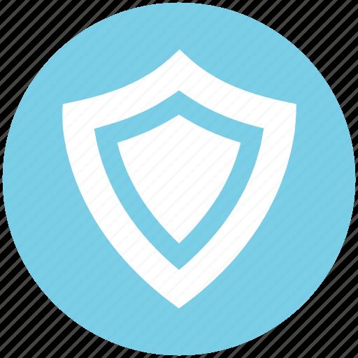 antivirus, protect, security, shape, shield icon