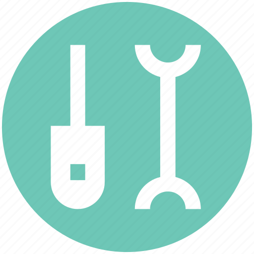 control, maintenance, screwdriver, services, tools, wrench icon