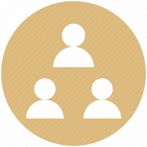 employees, group, men, people, team, users icon