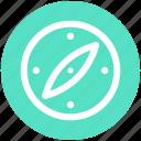 compass, direction, explore, gps, map, navigation, safari icon