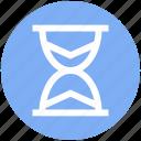 deadline, hourglass, loading, sand clock, sandglass, timer, waiting icon