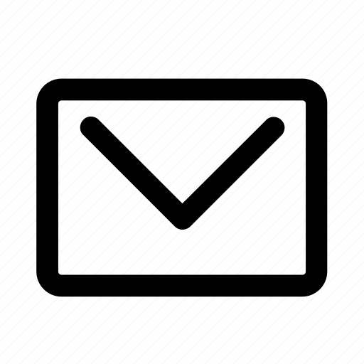 mail, message, note, post, send icon